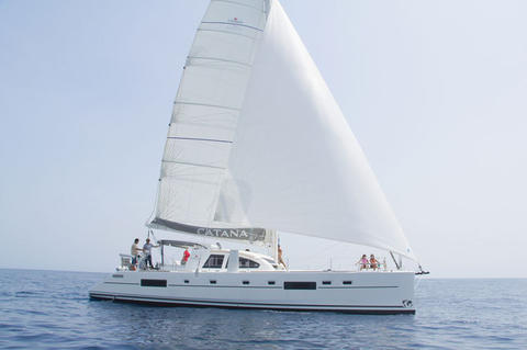 2x Catana 55 Carbon Infusion