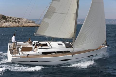 2x Dufour 412 Grand Large