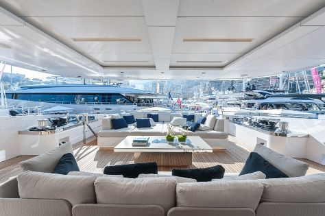 47m Admirals Yacht Build 2014!foto 2