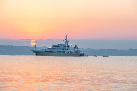 52 mt Superyacht