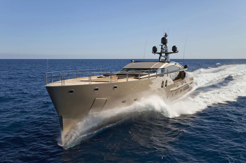 52m Palmer Johnson Superyacht! - immagine 2