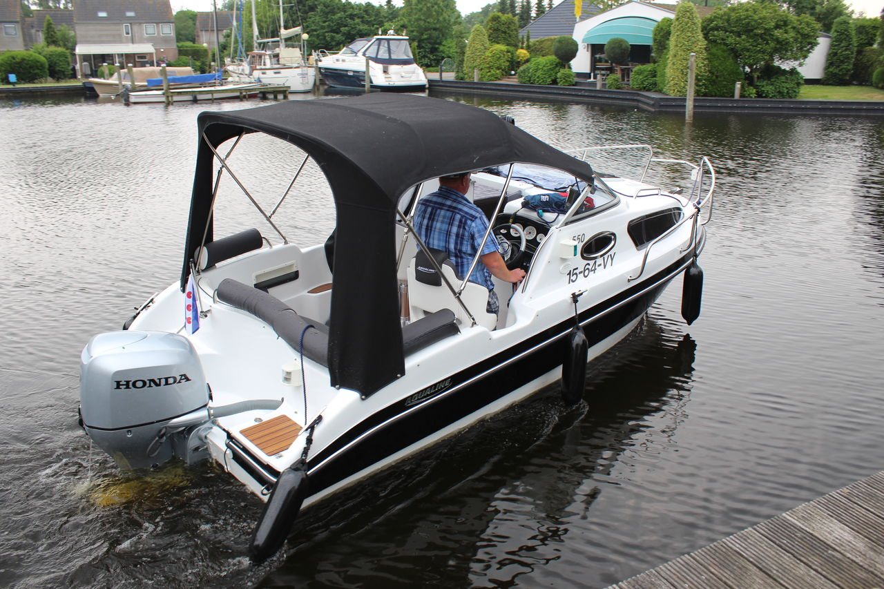 Aqualine 550 Cruiser - Bild 1
