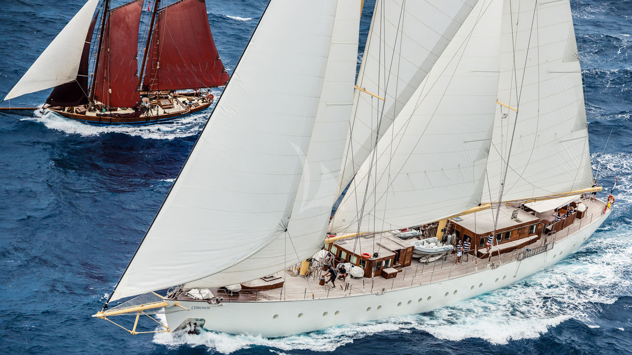 Arkyacht SY 55 m - foto 1