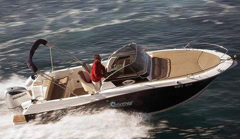 Atlantic 730 Sundeck