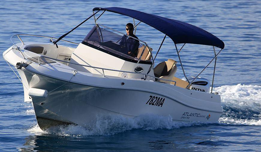 Atlantic 750 - image 1