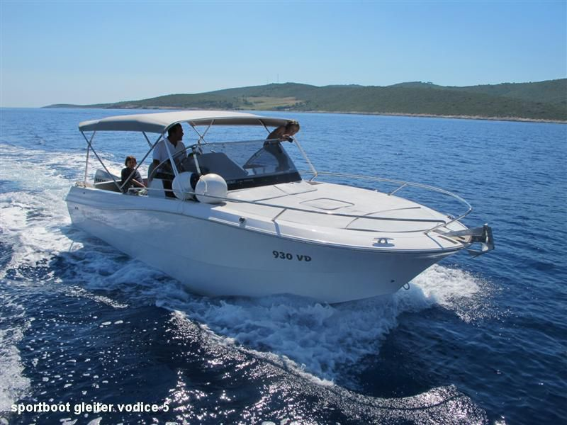 Atlantic Marine 730 Sun CruiserBild 2
