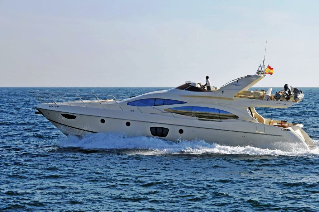 Azimut 68´ Evolution - foto 1