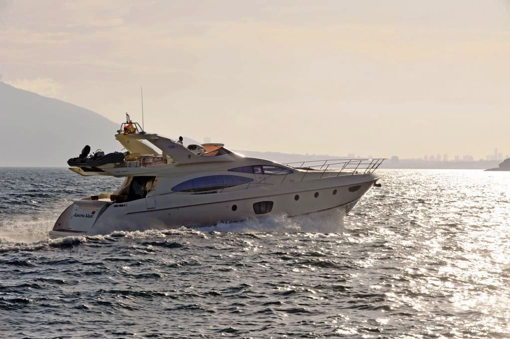 Azimut 68´ Evolutionfoto 2