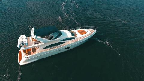 Azimut 68´Evolution