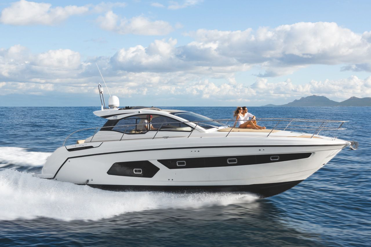 Azimut Atlantis 43 - picture 1