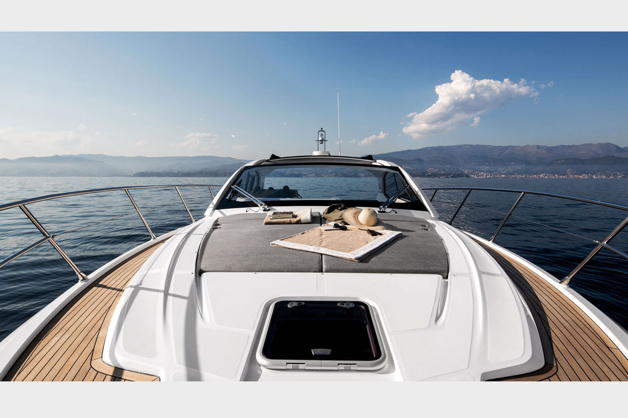 Azimut Atlantis 43 - picture 3
