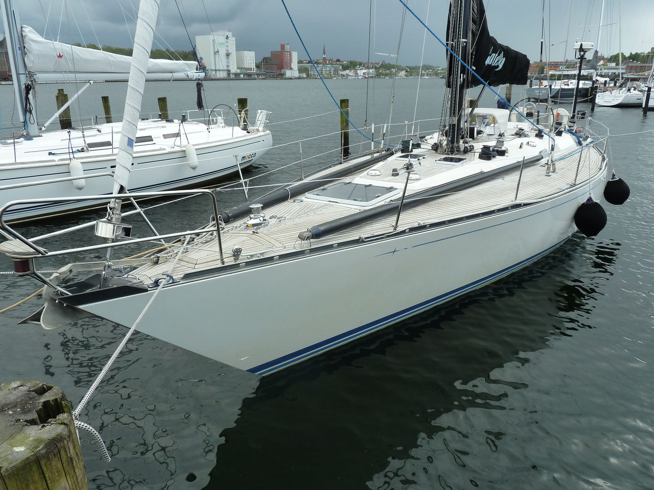 Baltic 51 - fotka 1