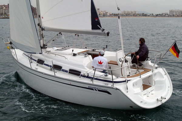Bavaria 30 - picture 1