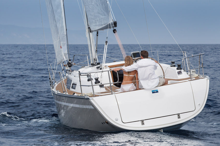 Bavaria 33 Cruiserimmagine 2