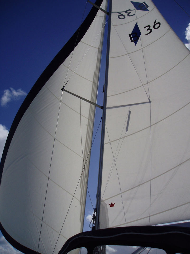 Bavaria 36/3 Cruiser - picture 2