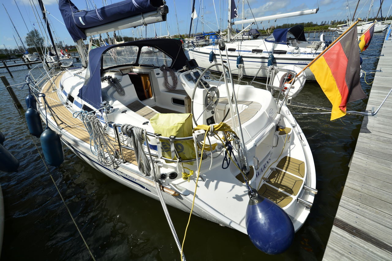 Bavaria 36/3 Cruiser - picture 3