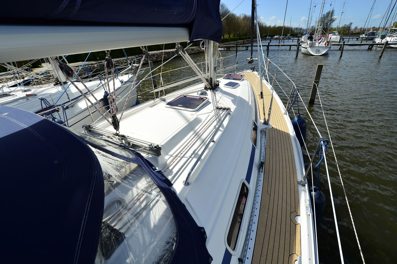Bavaria 36/3 Cruiser - picture 1