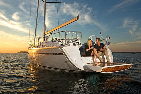 Bavaria 37-new Model