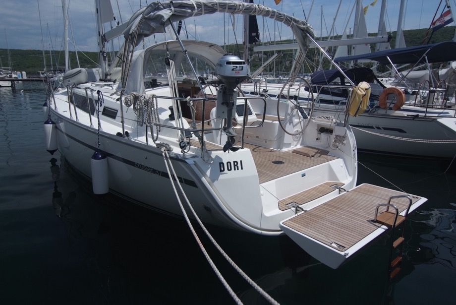 Bavaria 37C (2015) - picture 1