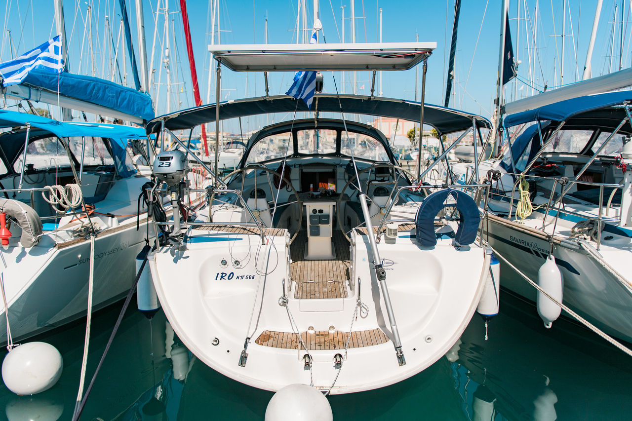 Bavaria 42 Cruiser **offer - picture 1