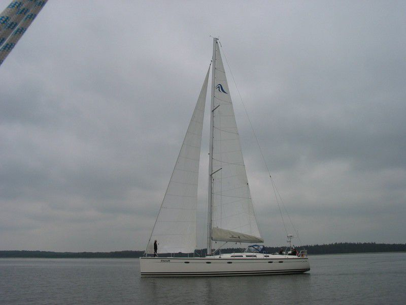 Bavaria 42 Match - picture 2