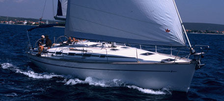 Bavaria 44 Upgraded