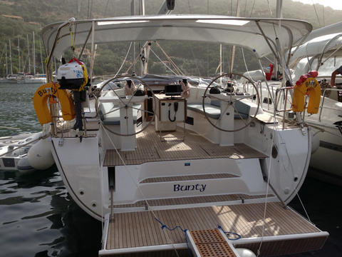 Bavaria 45 Cruiser Owner Version