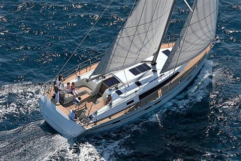 Bavaria 46 Cruiser Bj. 2015/2016