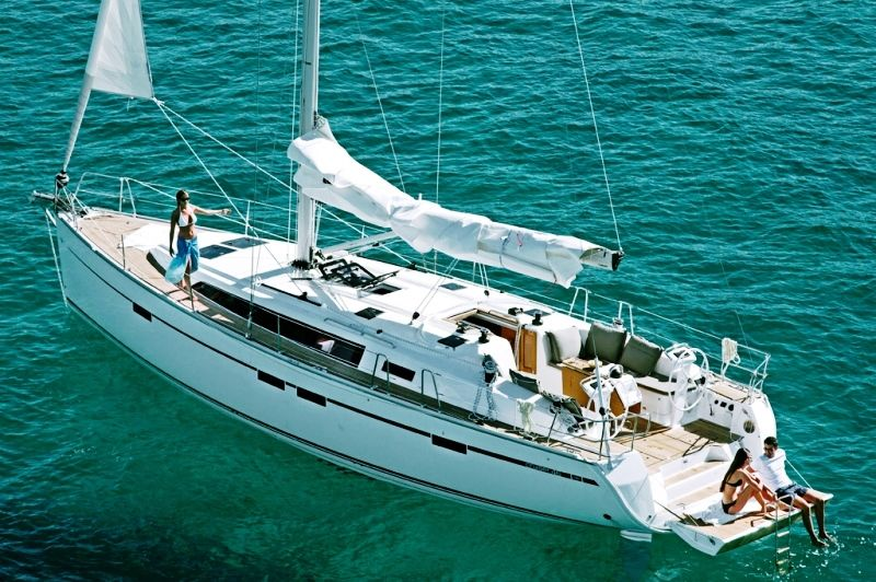 Bavaria 46 Cruiser - picture 1
