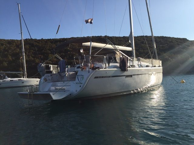 Bavaria 46 Cruiser - picture 2