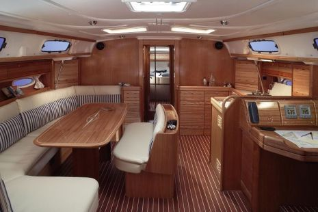 Bavaria 50 Cruiser - picture 3