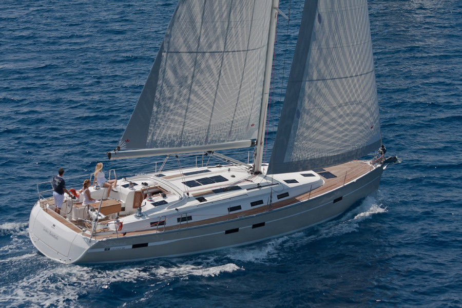 Bavaria 50 Cruiser - picture 1