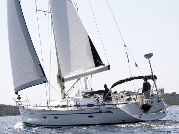 Bavaria 51 Cruiser - 2010 - picture 3