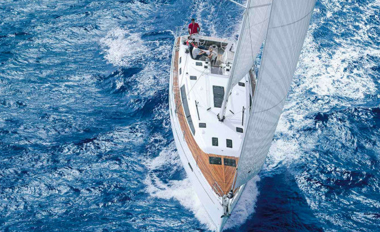 Bavaria 51 Cruiser - picture 1