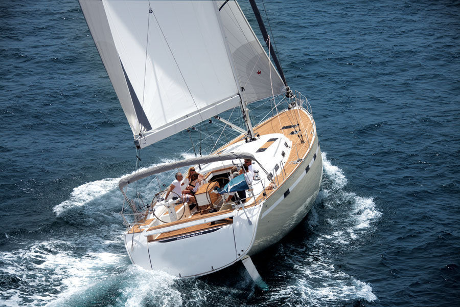 Bavaria 55 Cruiser - picture 1