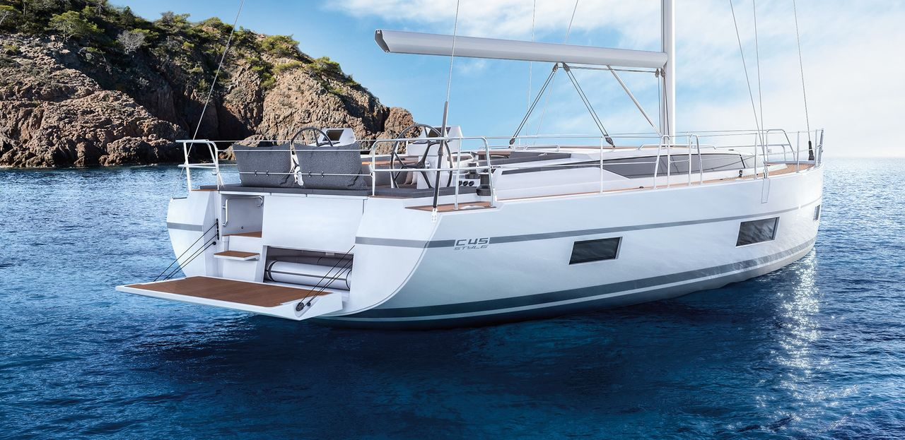 Bavaria C45 Style - picture 1