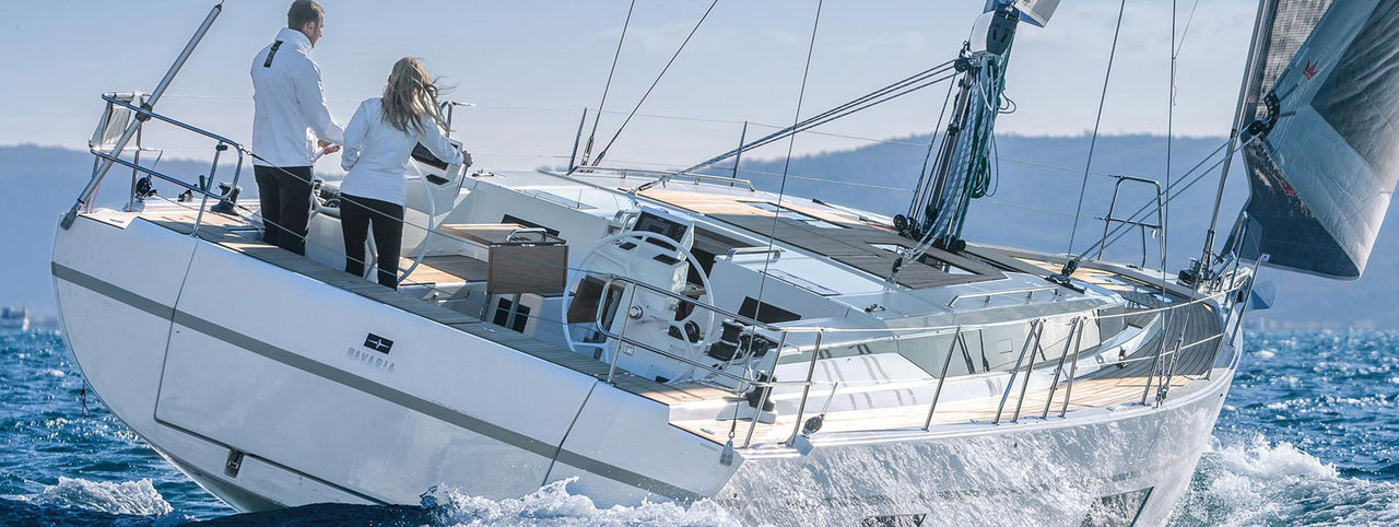 Bavaria C45 Style - picture 2