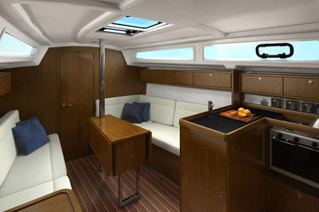 Bavaria Cruiser 33picture 2
