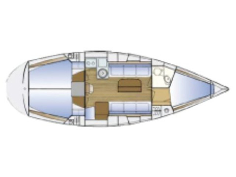 Bavaria Cruiser 34-3picture 2