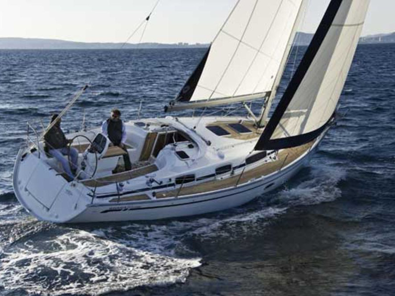 Bavaria Cruiser 34-3 - picture 1