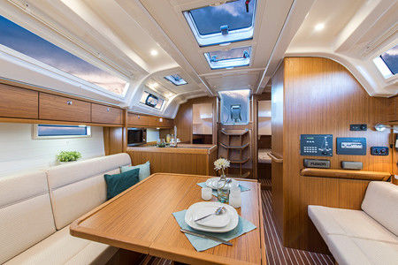 Bavaria Cruiser 37picture 2