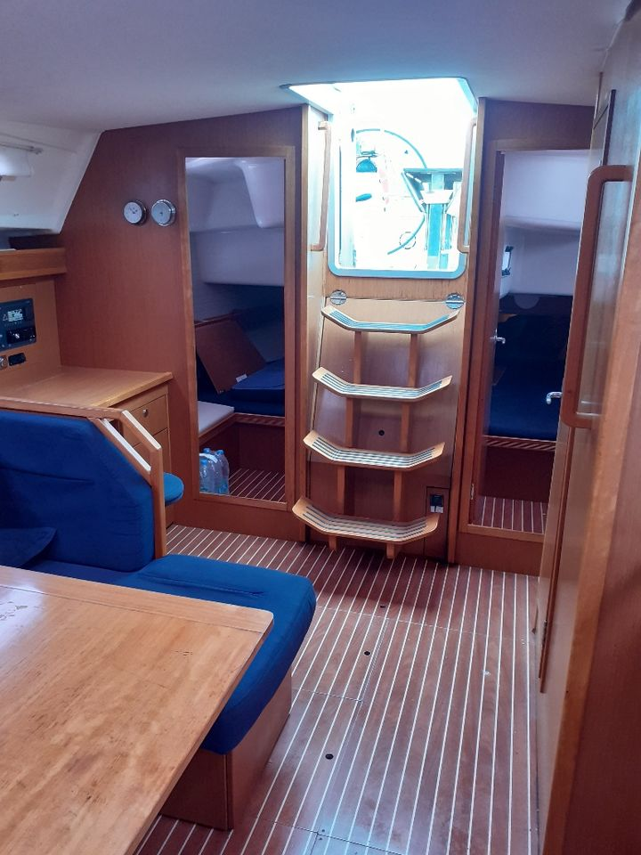 Bavaria Cruiser 43picture 2