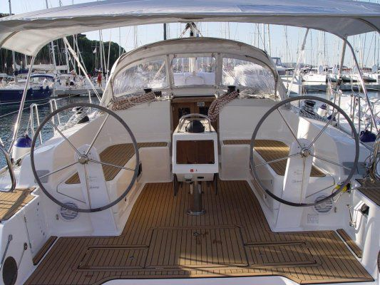 Bavaria Cruiser 46 - picture 3