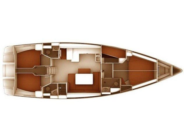 Bavaria Cruiser 51 - picture 2