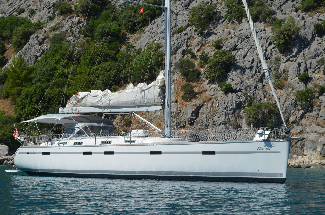 Bavaria Cruiser 55/56 - picture 1