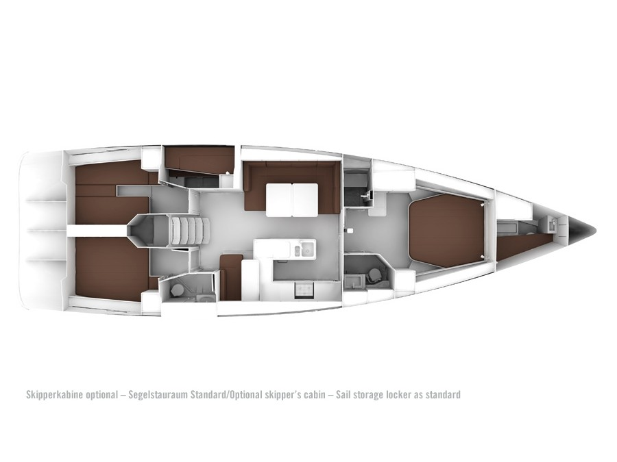 Bavaria Cruiser 56picture 2
