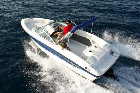 motorboot Bayliner 175