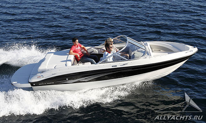 Bayliner 185 Bowrider - picture 2