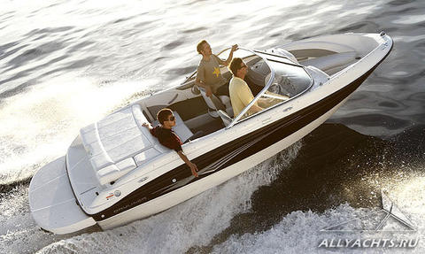 powerboat Bayliner 185 Bowrider