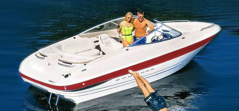 Bayliner 2350 Capri LS - picture 1